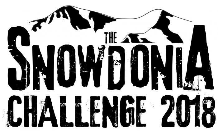 The Snowdonia Challenge 2018