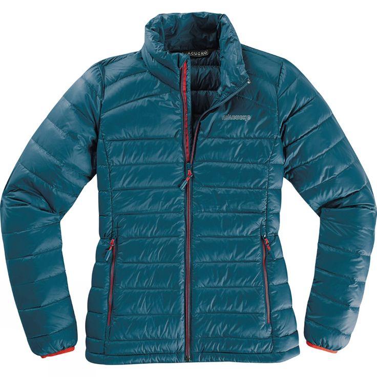 Ayacucho Atlas Jacket
