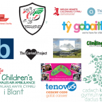 Charities and Fundraising Partners