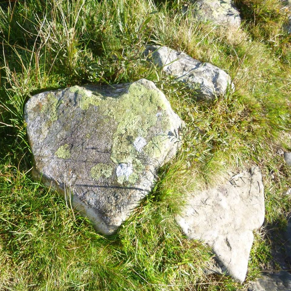 The Story of the Stones of Betws-y-Coed - Snowdonia Walking Festival