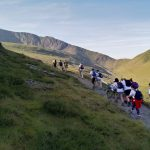 Snowdon Charity Challenges