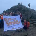 Snowdon Once Upon a Smile