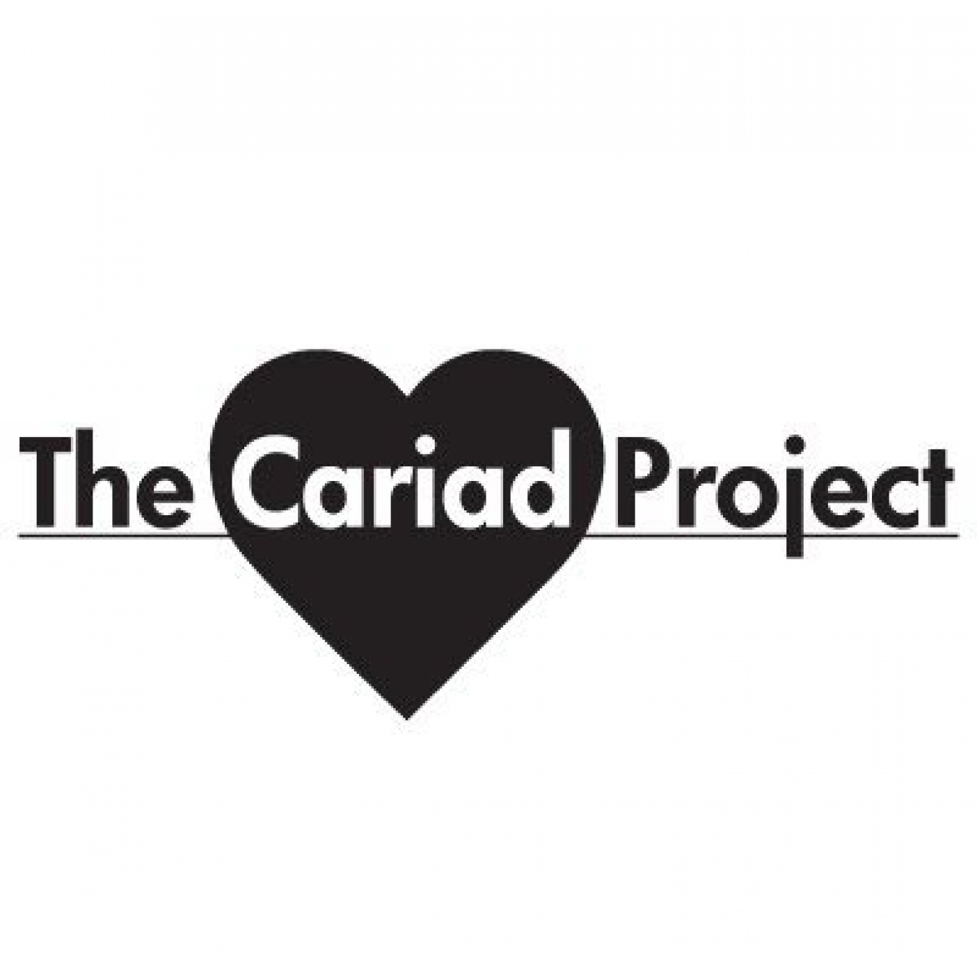 Cariad Project logo