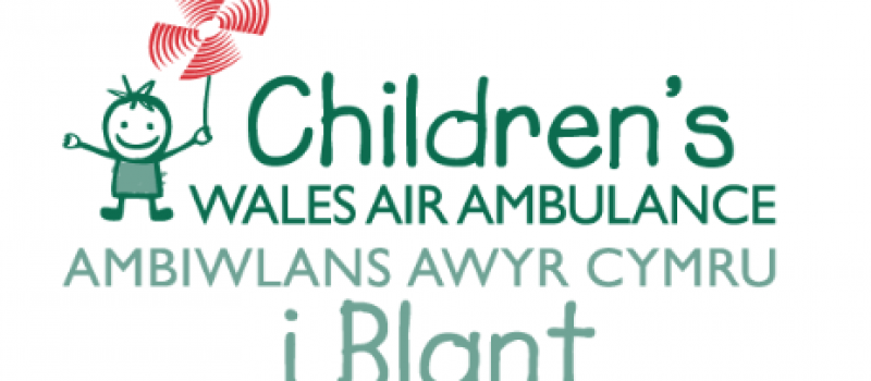 Children's Wales Air Ambulance