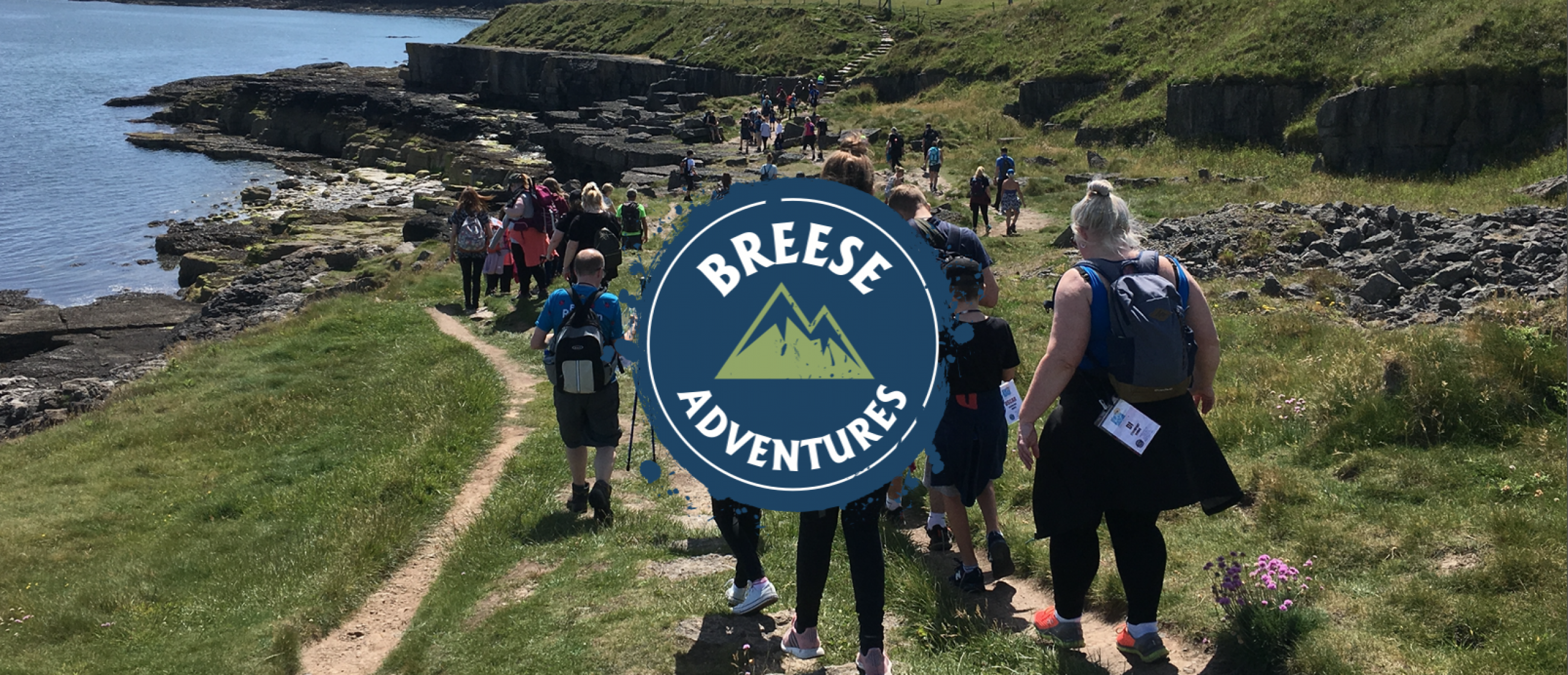 Challenge events - Reuben's Retreat - Anglesey